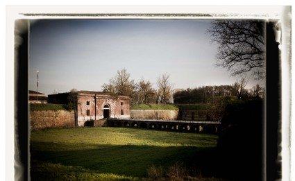 Project Room BRUNO CATTANI | Memorie. La Cittadella di Alessandria
