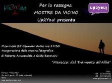 Roberto Ammendola / Guido Baroncini Turricchia – Marocco: dal Tramonto all'Alba
