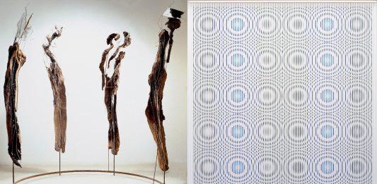 Vincenzo Balena / Alberto Biasi – Dalla 54a Biennale di Venezia