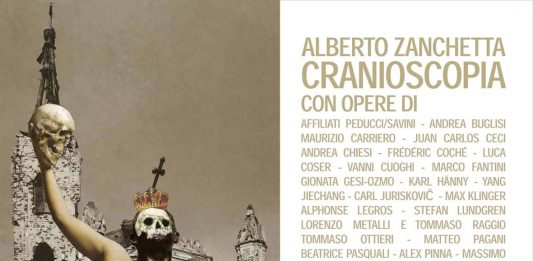 Alberto Zanchetta – Cranioscopia