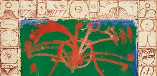 Arte europea 1949-1979 / Marion R. Taylor: dipinti, 1966 – 2001