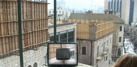 [.BOX]Proyector  Videoart Festival Madrid – Best Of 2011