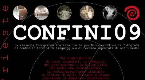 CONFINI09 arriva a Genova