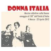 Donna Italia