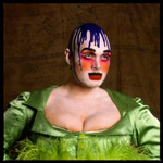 Fergus Greer / Johnny Rozsa – About Leigh Bowery