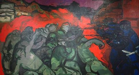 Liliana Cano – L'eccidio di Buggerru nel cammino per l'Unità Nazionale
