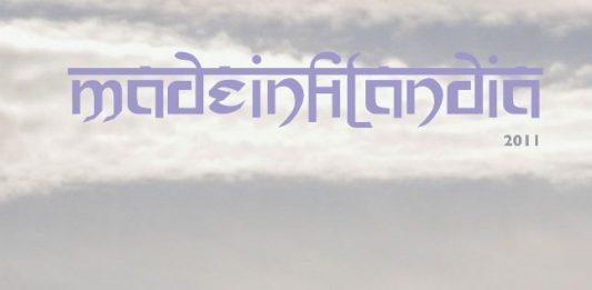 Madeinfilandia 2011-Il Libro