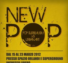 Neo Pop, Pop Surrealism vs Urban Art