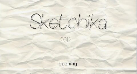 Sketchika