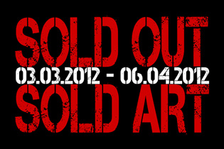 Sold out. Sold Art