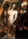 Giulio Cesare Procaccini – Ecce Homo.