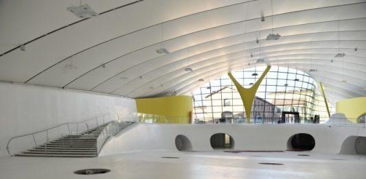 Inaugurazione del Museo