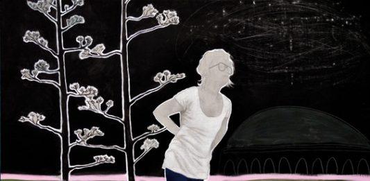 Linda Carrara – Alchimia del buio
