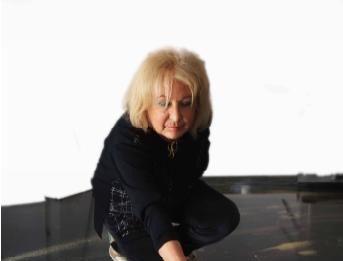 Luciana Matalon a Raccolto 2012 – Società Umanitaria