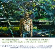 Michelle Rogers – The Shadows of Eden