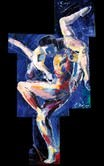 Paola Delfino – Anima dinamica. Colori, forme e parole