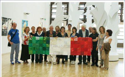 Presentazione catalogo tricolore abruzzese… per 150° Unità d'Italia