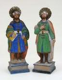 Sacralità domestica. Santi in terracotta tra Ottocento e Novecento