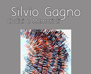 Silvio Gagno – Codici e Memoriali