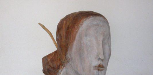 Vanni Macchiagodena – Lapis e legno