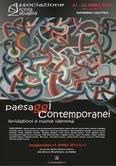 """""""Paesaggi contemporanei"""" ibridazioni e nuove identità"""