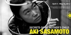 Aki Sasamoto –  Secrets of My Mother's Child