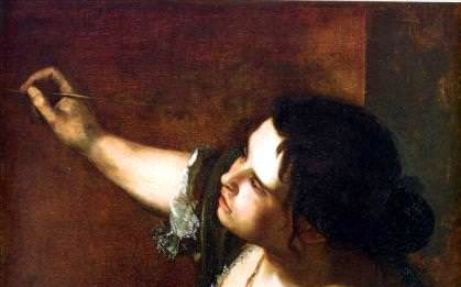 Arte al femminile in Campania tra '800 e '900