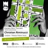 Christian Riminucci / Giorgio Guidi – Vietato Non Toccare