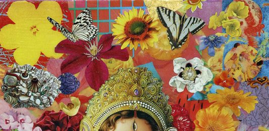 Felipe Cardeña – Poesie della fine del mondo. Santi, elefanti, buddha, madonne, paradisi indù