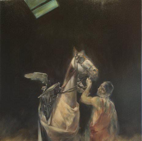 Incze Mózes – Mito e modernità