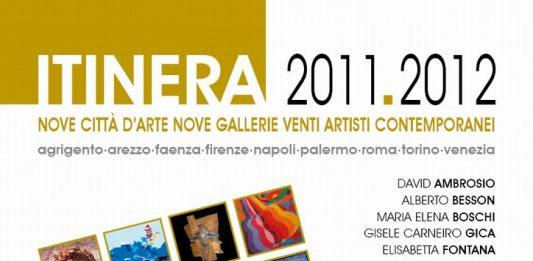 ITINERA 2011.2012