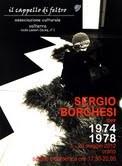 Sergio Borghesi – 1974-1978 Opere