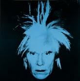 Andy Warhol – I want to be a machine