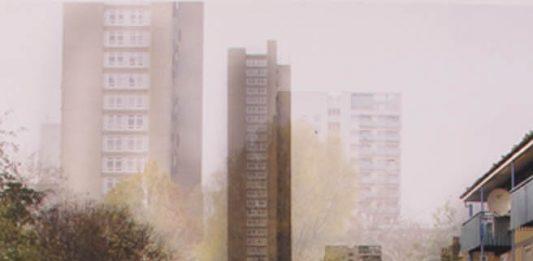 Anna Romanello – London Reflections