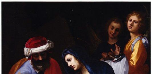 Bellezza e religiosità in Ludovico Cardi detto il Cigoli