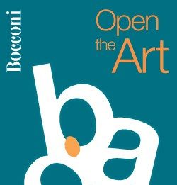 BOCCONI ART GALLERY A QUOTA 100