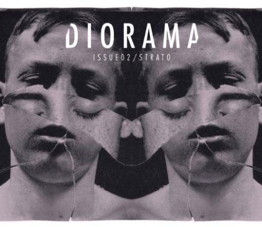 Diorama Magazine Launch: ISSUE 02 / Strato