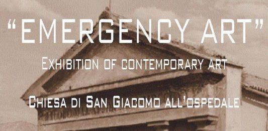 Emergency art
