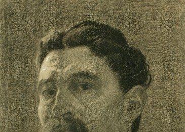 Francesco Mosso tra bohème e scapigliatura