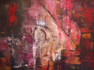 Liliana Ummarino – Emozioni in fuga