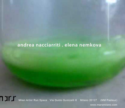 Mars – Andrea Nacciariti / Elena Nemkova
