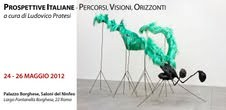Prospettive Italiane – Percorsi, Visioni, Orizzonti