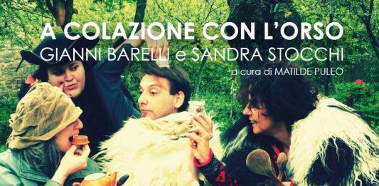 Sandra Stocchi / Gianni Barelli – A colazione con l'orso