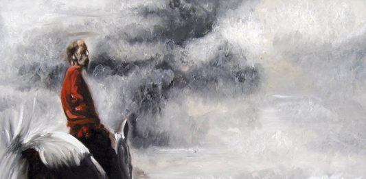 Stefano Davidson – Sintomi cromatici & non – allusione retrospettiva