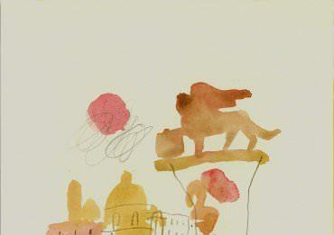 Vadim Brodskij – La velocità della vista. Omaggio a Venezia e a Josif Brodskij