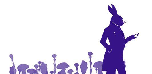 Alice in Strangeland