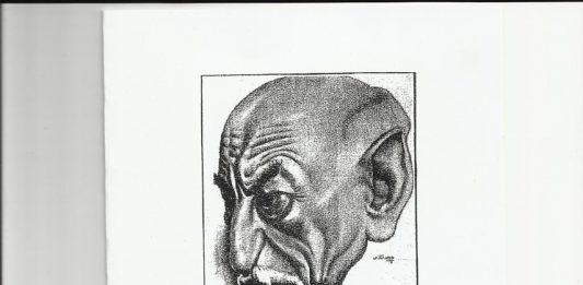 Le caricature di Piero Cattaneo 1894-1984