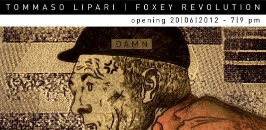 Tommaso Lipari – Foxey Revolution