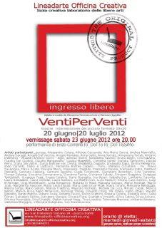 VentiperVenti 2012 sesta edizione