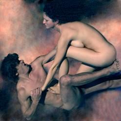 Olga Tobreluts – Nuove Mitologie